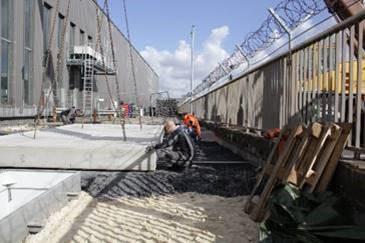 SIGMATEC – budowa wydziału dealkoholizacji pod klucz