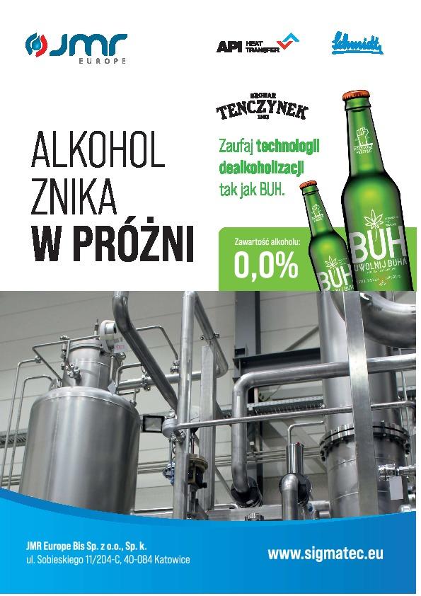 Przemysł Fermentacyjny i Owocowo-Warzywny 01/2021